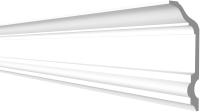 Плинтус потолочный Decor-Dizayn DD505 (150x70x2000) -