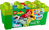 Конструктор Lego Duplo Коробка с кубиками 10913 -