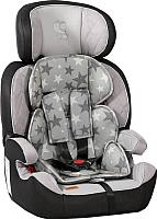 Автокресло Lorelli Navigator Grey Stars / 10070902015 -