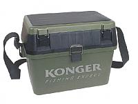 Ящик рыболовный Konger №2 / 850900002 -