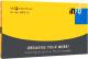 Блок для записей Info Notes 05-585576-2010 (ассорти) -