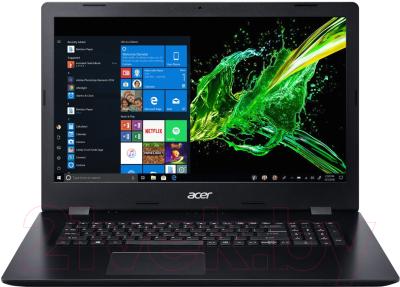 Ноутбук Acer Aspire A317-32-P2WQ (NX.HF2EU.023)
