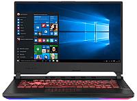 Игровой ноутбук Asus ROG Strix G G531GT-AL017T -
