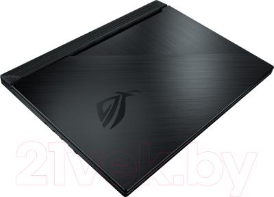 Игровой ноутбук Asus ROG Strix G G531GT-AL017T