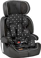 Автокресло Lorelli Navigator Black Crowns / 10070902013 -