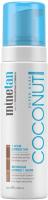 Мусс-автозагар MineTan Coconut Water (200мл) -