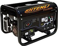 Бензиновый генератор Shtenli Pro 5900 -