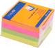 Блок для записей Economix 20949 (ассорти) -