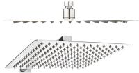 Верхний душ REA Ultra Slim Square 20 -