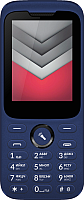 Мобильный телефон Vertex D552 (синий) -