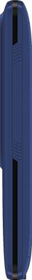 Мобильный телефон Vertex D552 (синий)