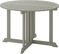 Стол садовый Ikea Бондхольмен 704.206.15 -