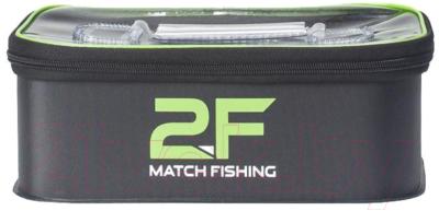 Коробка рыболовная 2F 2FEE03L