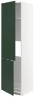 Шкаф-пенал под холодильник Ikea Метод 293.120.15 -