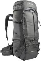 Рюкзак тактический Tatonka Yukon 60+10 / 1344.021 (титановый/серый) -