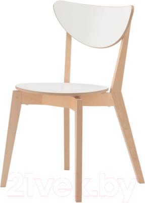 Стул Ikea Нордмира 803.593.54