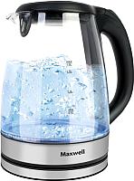 Электрочайник Maxwell MW-1088 TR -