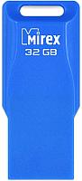 Usb flash накопитель Mirex Mario 32GB (13600-FMUMAB32) (голубой) -