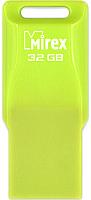 Usb flash накопитель Mirex Mario 32GB (13600-FMUMAG32) (зеленый) -