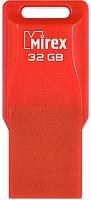 Usb flash накопитель Mirex Mario 32GB (13600-FMUMAR32) (красный) -