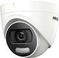 Аналоговая камера Hikvision DS-2CE72DFT-F (3.6mm) -