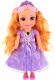 Кукла с аксессуарами Карапуз Принцесса Амелия / AM68188B-RU -