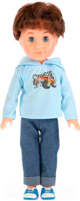 Кукла с аксессуарами Карапуз Артем / BOY35-25211-RU