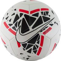 Футбольный мяч Nike Pitch / SC3807-102 (размер 4) -