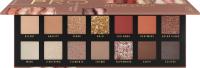 Палетка теней для век Catrice Pro Neon Earth Slim Eyeshadow Palette тон 010 (10.6г) -