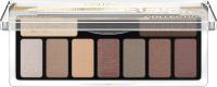 Палетка теней для век Catrice The Smart Beige Collection Eyeshadow Palette тон 010 9 в 1 (10г) -
