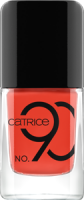 Лак для ногтей Catrice IcoNails Gel Lacquer тон 90 (10.5мл) -