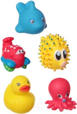Набор игрушек для ванной Bondibon ВВ1401