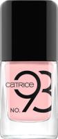 Лак для ногтей Catrice IcoNails Gel Lacquer тон 93 (10.5мл) -