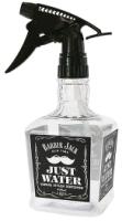 Пульверизатор парикмахерский Sergio Professional Just Water BJ007-TR (400мл, прозрачный) -