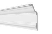 Плинтус потолочный Decor-Dizayn DD513 (200x108x2000) -