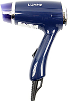 Фен Lumme LU-1057 (синий сапфир) -
