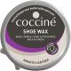 Крем для обуви Coccine Паста Shoe Wax (40г, бесцветный) -
