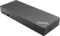 Док-станция для ноутбука Lenovo ThinkPad Hybrid USB-C with USB A Dock (40AF0135EU) -