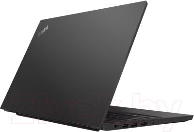 Игровой ноутбук Lenovo ThinkPad E15 (20RD0014RT)