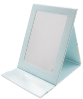 Зеркало косметическое New Style 18x13 / 5120 -