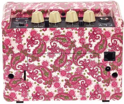 Комбоусилитель Blackstar Fly 3 Pink Paisley