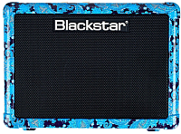 Комбоусилитель Blackstar Fly 3 Bluetooth Purple Paisley -