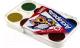 Акварельные краски Lori Акл-002 (8цв) -
