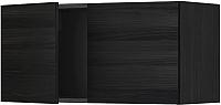 Шкаф навесной для кухни Ikea Метод 392.322.59 -