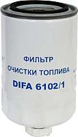 Топливный фильтр Difa DIFA6102/1 -
