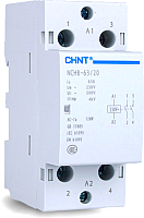 Контактор Chint NCH8-63/20 / 256093 -