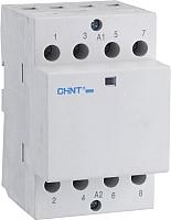 Контактор Chint NCH8-63/40 / 256101 -