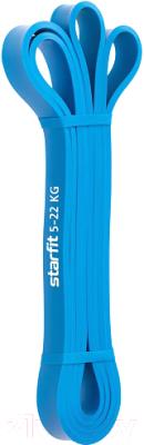 Эспандер Starfit ES-802 (5-22кг, синий)