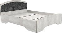 Двуспальная кровать Лида-Stan СВ01-045 (сосна каньон) -