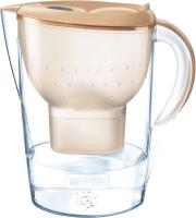 Фильтр питьевой воды Brita Марелла XL Memo MX (капучино) -